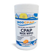 CPAP system cleaning products
